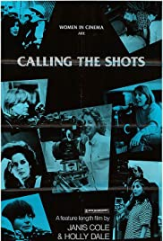 Calling the Shots Poster