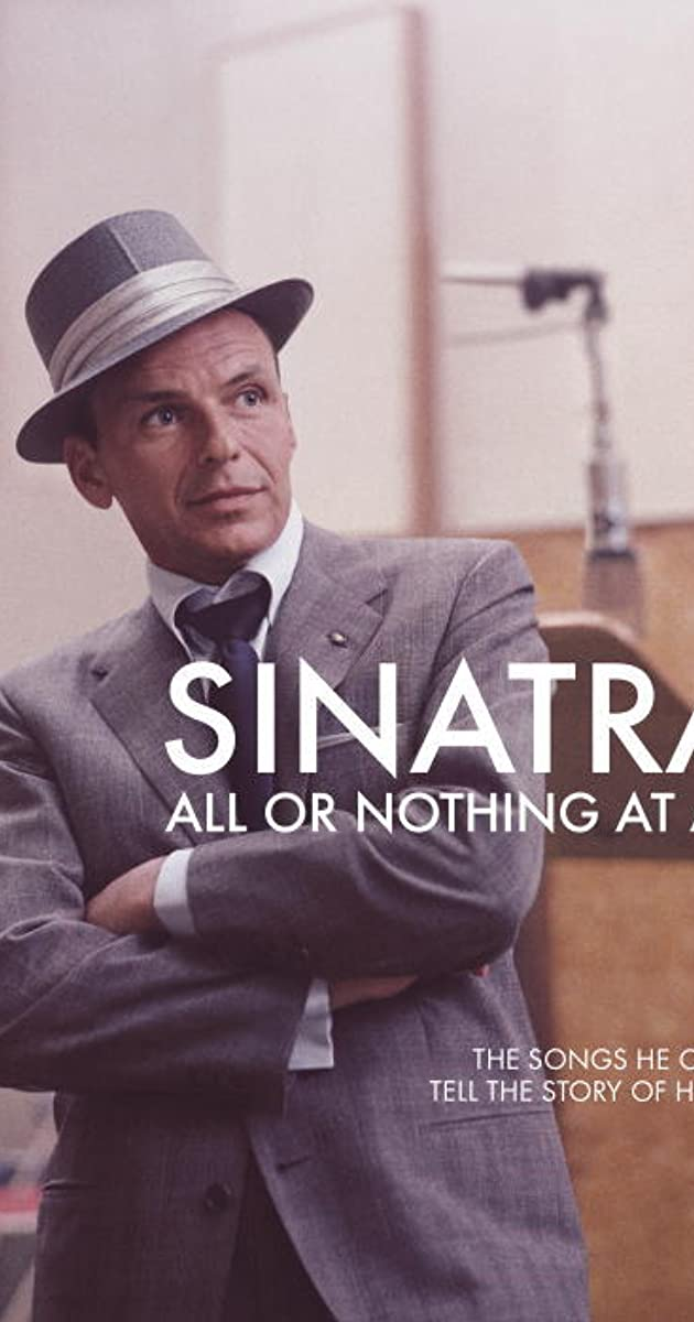 Sinatra: All or Nothing at All (TV Mini-Series 2015– )