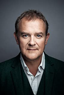 Hugh Bonneville Picture