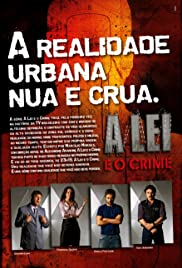 The Law and the Crime Poster