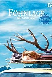 Föhnlage. Ein Alpenkrimi Poster