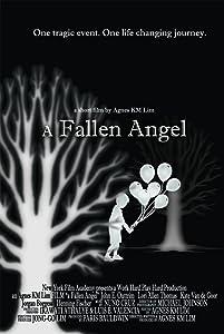 2018 new movies downloads A Fallen Angel USA [640x640]