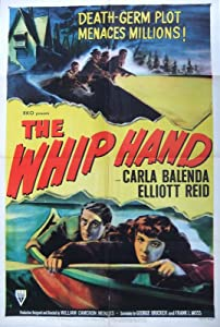 Movies 2018 direct download The Whip Hand [480x854]