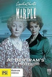At Bertram's Hotel Poster