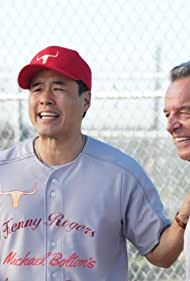 Ray Wise and Randall Park in Fresh Off the Boat (2015)