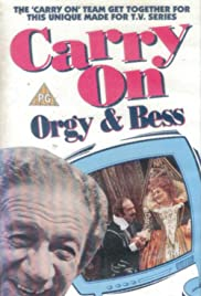Orgy and Bess Poster