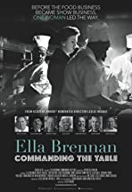 Ella Brennan: Commanding the Table