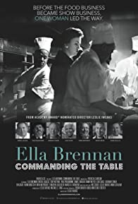 Primary photo for Ella Brennan: Commanding the Table