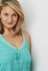 Primary photo for Caroline Kiebach