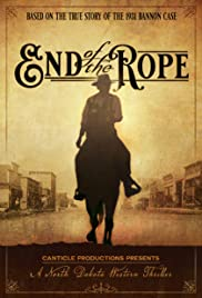 End of the Rope Poster