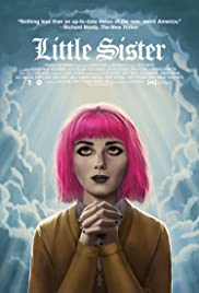 Little Sister (2016) Poster - Movie Forum, Cast, Reviews