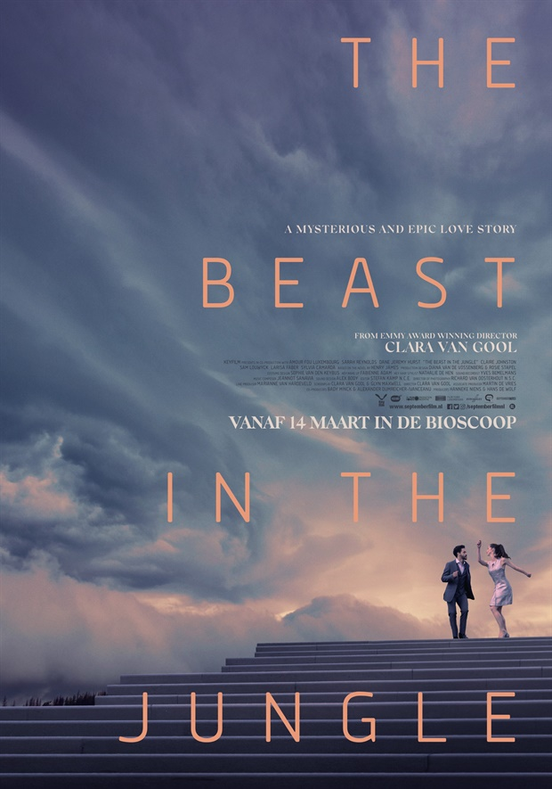 The Beast in the Jungle (2019)