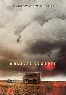 Unusual Cowboys