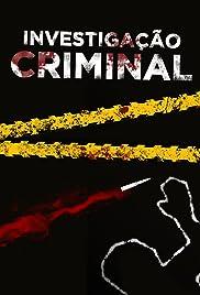Investigação Criminal Poster