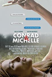 Conrad & Michelle: If Words Could Kill Poster