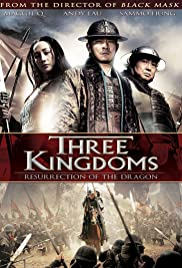 Watch Free Three Kingdoms (2008)