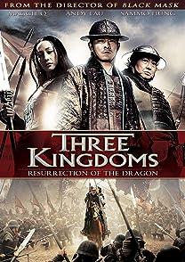 Three Kingdomsสามก๊ก ขุนศึกเลือดมังกร