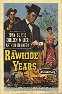 Direct downloading movies The Rawhide Years USA [1920x1080]