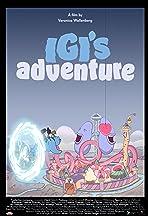 IGI's Adventure