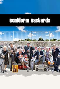Movies the watchers Benidorm Bastards [720x576]