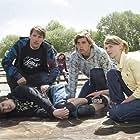 Quinten Schram and Claire Bender in Lover of Loser (2009)