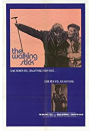 The Walking Stick (1970) Poster - Movie Forum, Cast, Reviews