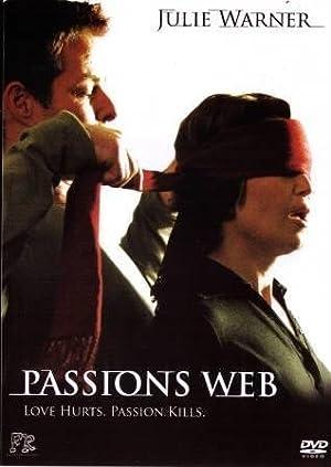 Garry Chalk Passion's Web Movie