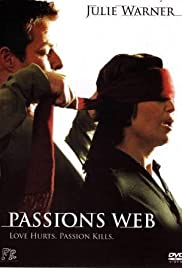 Passion's Web Poster