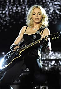 Primary photo for Madonna: Live from Roseland Ballroom