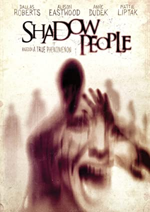 Where to stream Shadow People