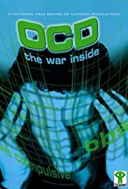OCD: The War Inside Poster