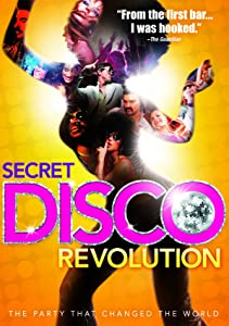 Movie new watch The Secret Disco Revolution by none [flv]
