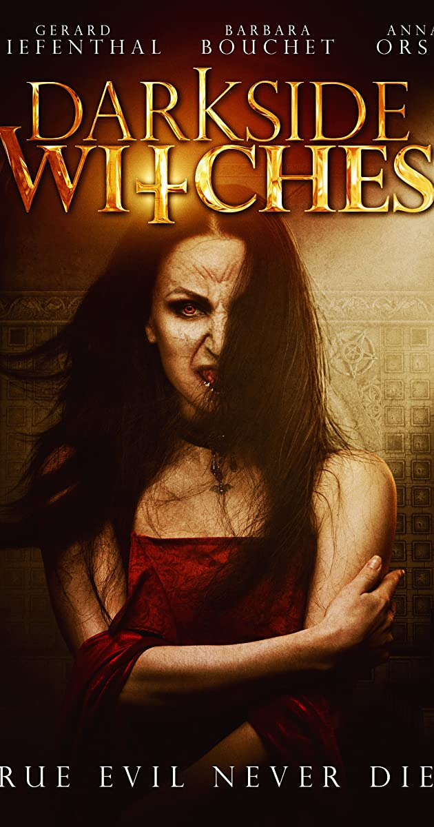 Darkside Witches (2015) - IMDb