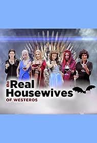 Moniqua Plante, Kat Primeau, Shana Eva, César Gamiño, Susie Lohse, Elizabeth Knowelden, Jenni Melear, and Lisa Marie Summerscales in The Real Housewives of Westeros (2015)