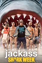 Jackass Shark Week