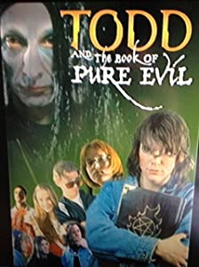 Todd and the Book of Pure Evil Canada