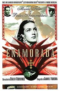 HD movie new free download Enamorada Mexico [hd1080p]