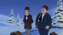 Scooby Doo Meets Laurel and Hardy
