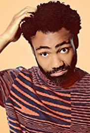 Donald Glover/Childish Gambino Poster