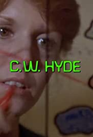 C.W. Hyde Poster