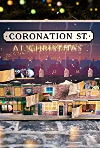 Primary photo for Coronation Street at Christmas