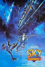 Sky Bandits(1986) Poster - Movie Forum, Cast, Reviews