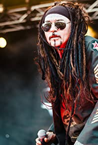 Primary photo for Al Jourgensen