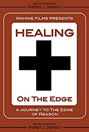 Healing on the Edge Poster