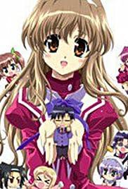 Nogizaka Haruka no himitsu Poster