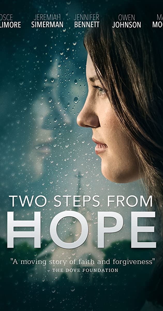 Subtitle of Two Steps from Hope