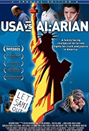 USA vs Al-Arian (2007) Poster - Movie Forum, Cast, Reviews