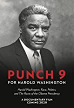 Punch 9: Harold Washington for Chicago