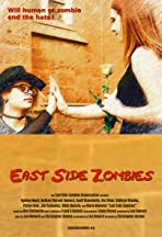 East Side Zombies