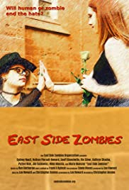 East Side Zombies Poster